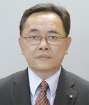 吉澤弘 副議長