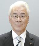 菊地弘 議長
