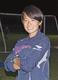 水口選手 日本代表候補に