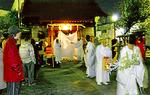仮殿遷座祭(2014年)