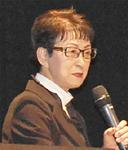 佐藤良子さん