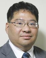 高橋 毅さん
