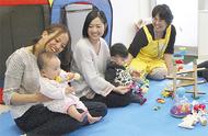 高座渋谷で子育てサロン