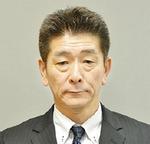 武川 純一総務部長