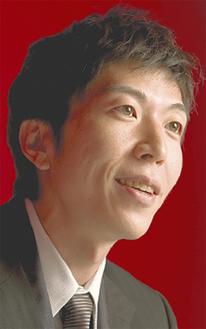 世界に認められたマジシャン、前田知洋氏