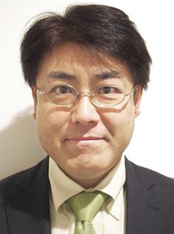 加藤達也さん