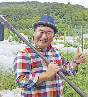 講師の藤田智教授