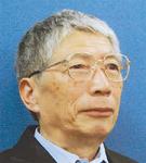 文化芸術賞の竹内氏