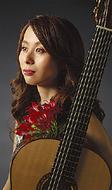 「笹倉」でギター演奏