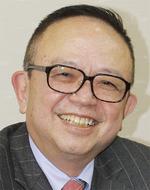 近藤 清志 さん