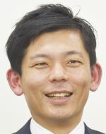 横澤 高太郎さん