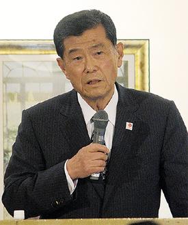 渡辺元監督
