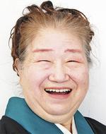 宗柳 美友紀さん(本名:野口 美友紀)