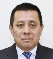 副市長に金子氏(前 文化スポーツ部長)