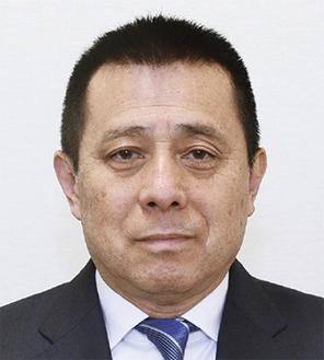 副市長となる金子勝氏