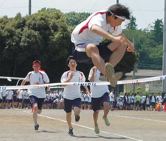 42年目で体育祭を初開催