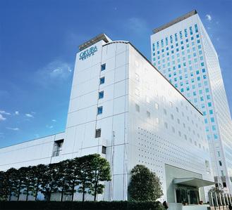 オークラフロンティアホテル海老名(写真提供/同HD)