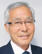 近藤 勝三郎さん