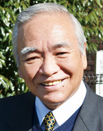 遠藤 武男さん