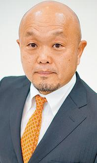 鎌田昭博氏