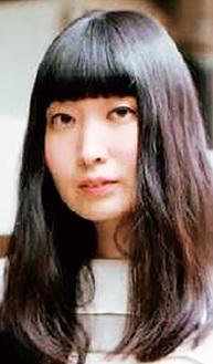 寺尾紗穂さん