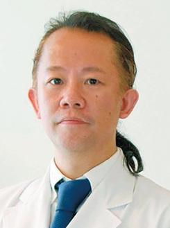 原田文植医師