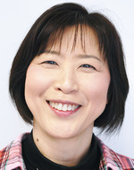 増岡 美子さん