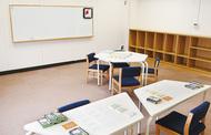 特別支援教育センター開所