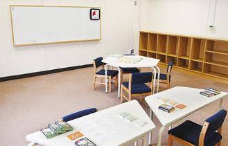 通所指導教室(はぐくみの教室)