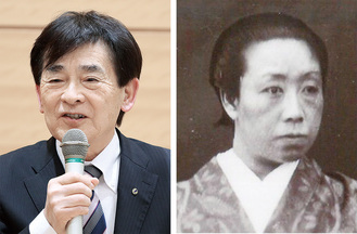 篤姫と原口泉教授