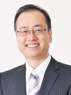 村岡晋一教授