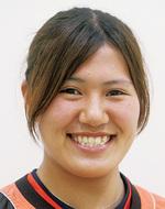 田中 桃子さん