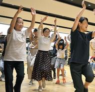 無料阿波踊り教室