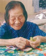 100歳でデビュー