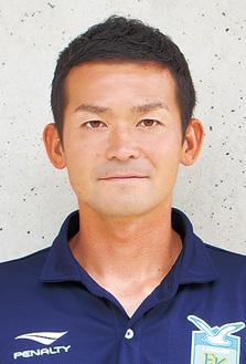 須賀貴大さん