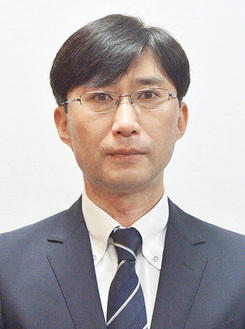 樋田竜一郎監査事務局長