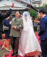 結婚式も未来も「2人で創る」