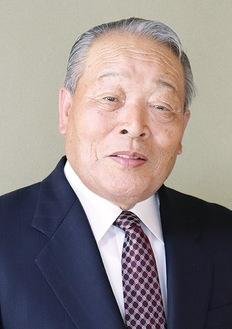 曽根壽太郎さん