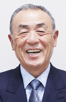 片倉 忠雄さん株式会社日荷倉庫代表取締役(75歳)