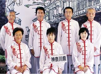 (後列左から時計回りに)高橋さん、多田傑さん、桑原さん、佐藤さん、多田美穂子さん、大野さん、天野さん