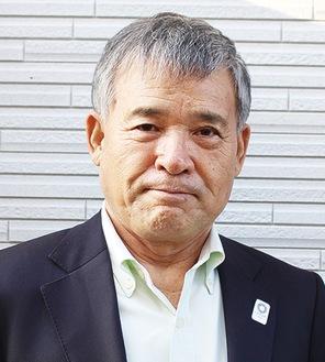 姉崎正男さん