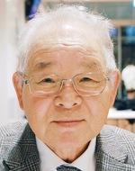 長谷川 幸雄さん