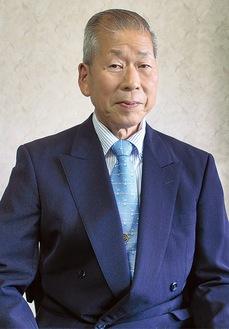 5月で保護司歴31年を迎えた青木さん