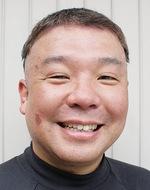 長井 隆史さん