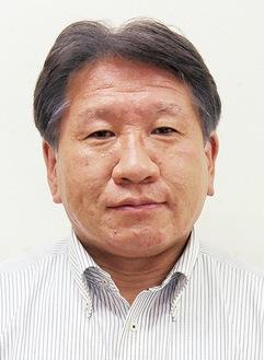 野島誠寛支部長