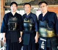 『半沢直樹』で剣道指導