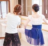 大人から始めるバレエ