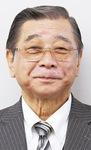 大和市柔道協会会長大武修さん(72)