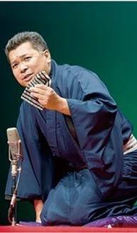 全国社会人落語選手権で2年連続入賞した麹家ペイ太郎
