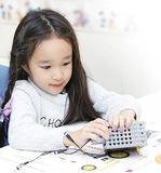 ロボット教室でプログラミング的思考を育てよう